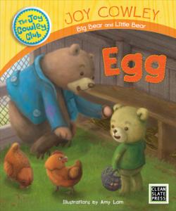 EggBig