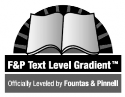 F&P Guided Reading Levels