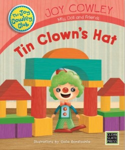 TinClownsHat