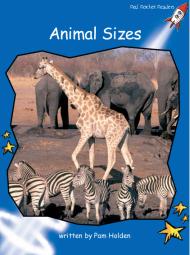 AnimalSizes