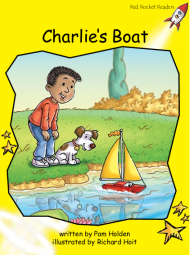 CharliesBoat