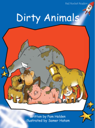 DirtyAnimals