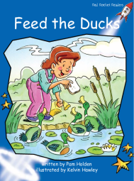FeedTheDucks