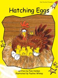 HatchingEggs