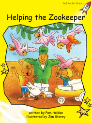 HelpingTheZookeeper