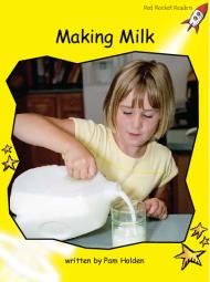 MakingMilk