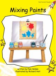 MixingPaints