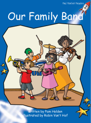 OurFamilyBand