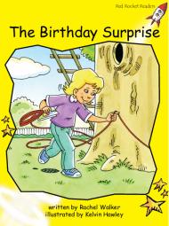 TheBirthdaySurprise