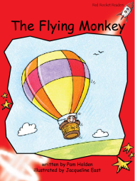 TheFlyingMonkey
