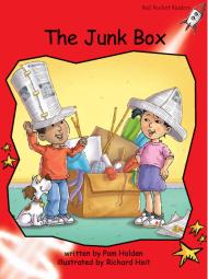 TheJunkBox