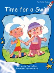 TimeForASwim