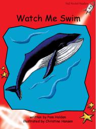 WatchMeSwim
