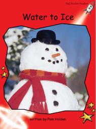 WaterToIce