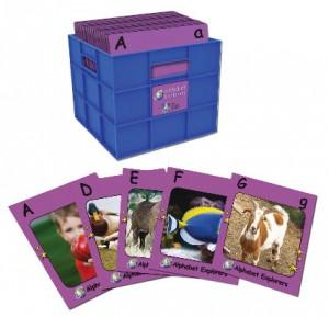 AE box and spread