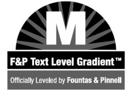 GR Level M
