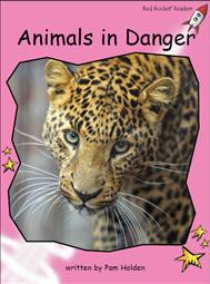 AnimalsInDanger