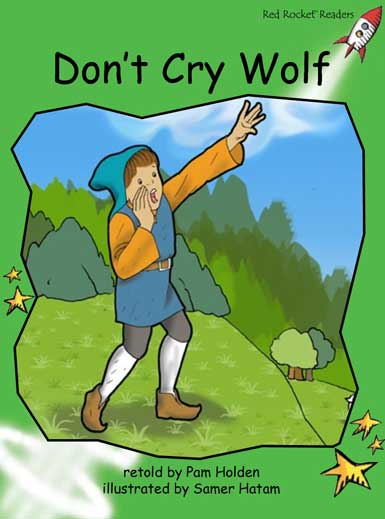 DontCryWolf